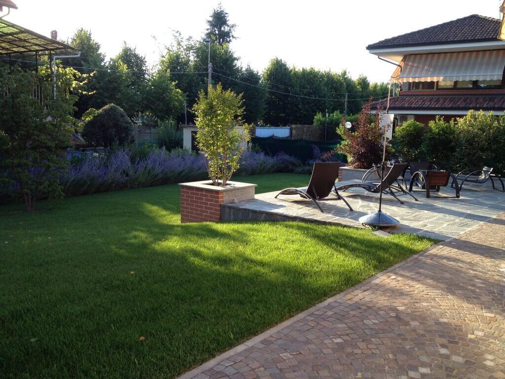 giardino tradizionale, provincia di Torino, Andrea Pelleriti Paesaggista